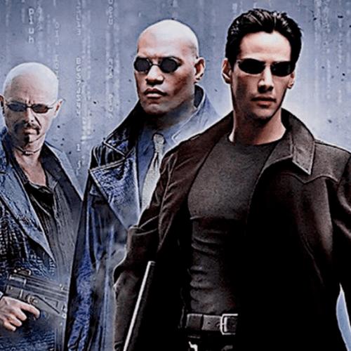 """Lanzaron el tráiler de """"The Matrix: Resurrections"""""""