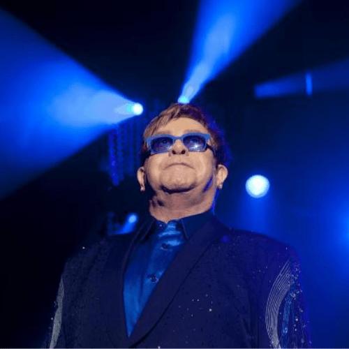 Elton John pospone su próxima gira europea hasta 2023