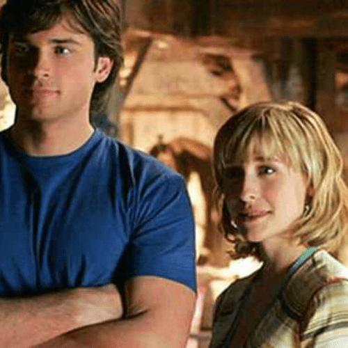 Allison Mack, de 'Smallville', entra en prisión por su participación en la secta NXIVM
